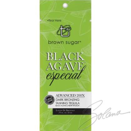 BLACK AGAVE ESPECIAL Sachet