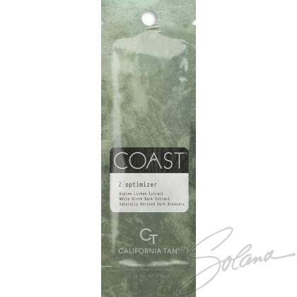 COAST OPTIMIZER STEP 2 Sachet