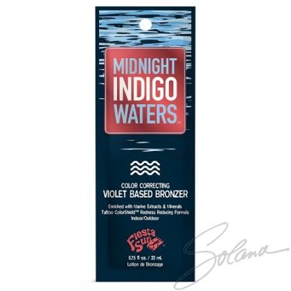 MIDNIGHT INDIGO WATERS VIOLET Sachet