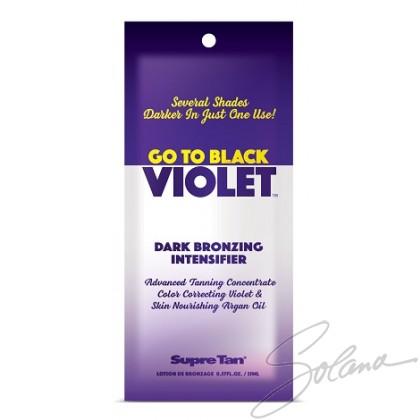 GO TO BLACK VIOLET Sachet