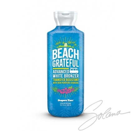 # BEACH GRATEFUL 10.1on