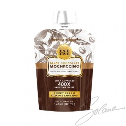 DOUBLE DARK BLACK CHOCO. MOCHACCINO 3.4on