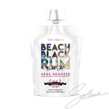 BEACH BLACK RUM 3.4on