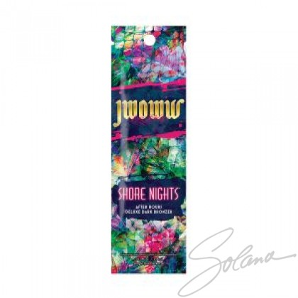 SHORE NIGHTS AFTER HOURS Sachet
