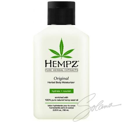 HEMPZ ORIGINAL HYDRATANT HERBAL  2.25on