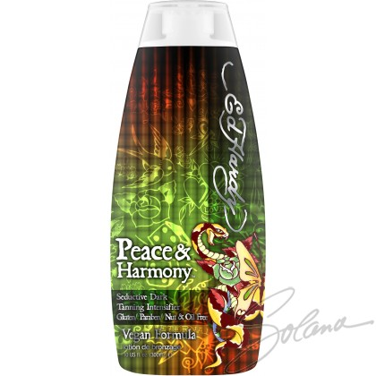 PEACE & HARMONY 10on