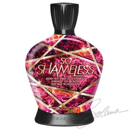 SO SHAMELESS 13.5on