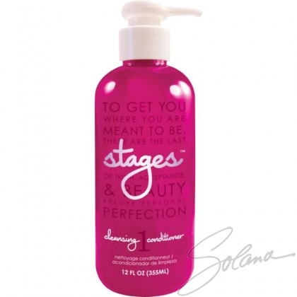 STAGES NETTOYANT REVITALISANT 12on