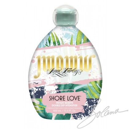 JWOWW PRIVATE RESERVE DBL DIP INT. SHORE LOVE 13.5on