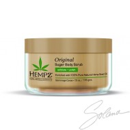 HEMPZ SUGAR EXFOLIANT ORIGINAL 7.3oz