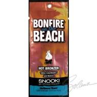 BONFIRE ON THE BEACH Sachet