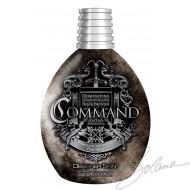 COMMAND DOMINATING QUADRUPLE BLACK BRONZER 13.5on