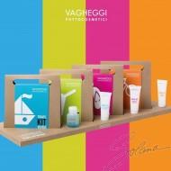 ENSEMBLE VOYAGE DE CABINE VAGHEGGI (4PCS)