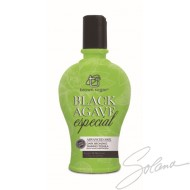 BLACK AGAVE ESPECIAL 7.5on