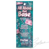 ALL ABOUT THAT BASE MEGA TAN ACCELERATOR Sachet