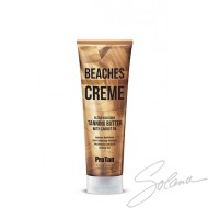 BEACHES & CRÉME TANNING BUTTER 8.5on