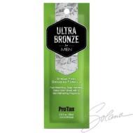 PRO TAN FOR MEN ULTRA BRONZE NATURAL BRONZER Sachet